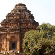 Konark. Surya Temple (c)inditrip.net