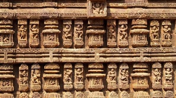 Konark. Suria Temple (c)inditrip.net