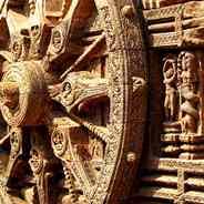 Орисса, Конарк, Храм Солнца (c)inditrip.net