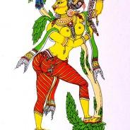 Раджураджпур, Орисса, Индия (с)inditrip.net