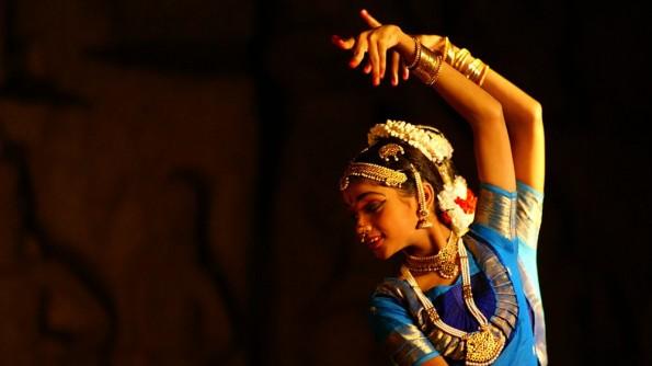 Фестиваль танца в Махабалипураме. Тамил Наду. Индия (c)inditrip.net