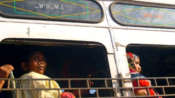 Автобус в Малкангири (с)inditrip.net