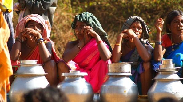 Kunduli Friday haat. Orissa. India (c)inditrip.net