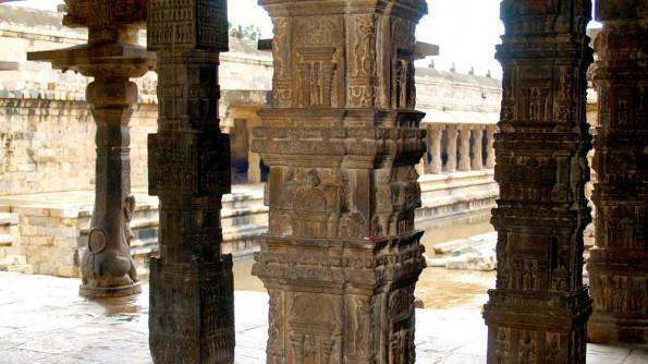 Darsuram. Tamil Ndu. India. (c)inditrip.net