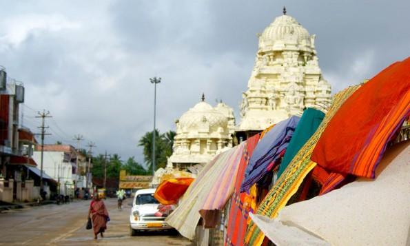 Кумбаконам. Тамил Наду. Индия.  (c)inditrip.net