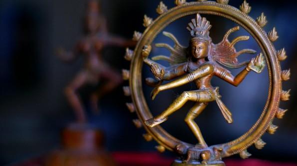 Шива Натараджа. Тамил Наду. Индия (c)iditrip.net