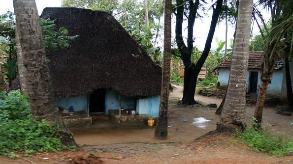 По дорге в Свамималаи. Кумбаконам. Тамил Наду. Индия. (c)inditrip.net