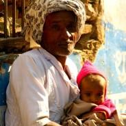 Nai, Sisarma, Udaipur. Bhil tribal people. (c) inditrip.net