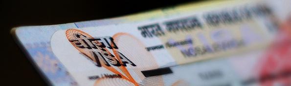 Осторожно! Фальшивые визы.